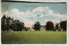 Postcard Auburn, N. Y. Theological Seminary