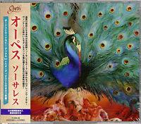 OPETH-SORCERESS-JAPAN 2 CD+DVD Ltd/Ed K81
