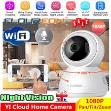 Floureon Wireless Home Security Cameras for sale | eBay