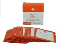 Tan Towel Face Tan 15 ct. Self Tanner