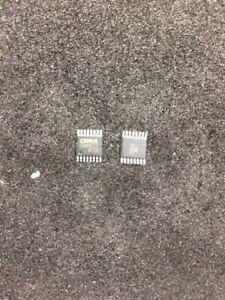 CS5340-CZZ CIRRUS LOGIC IC ADC/AUDIO 24BIT 192K 16TSSOP ROHS 3 PCS