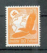 DR-3.Reich LILIENTHAL 536y WAAGERECHTE RIFFELUNG**POSTFRISCH 75EUR (N0028