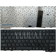 New US Laptop Keyboard for Panasonic CF-20 keyboard Without backlight