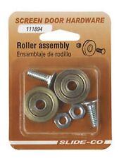 Slide-Co Pair Patio Door Rollers by Prime Line 111894