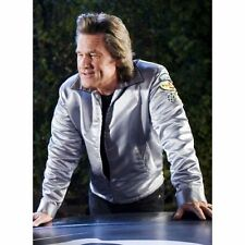 Herren Rabatt Angebot Kurt Russell Stuntman Mike Death Proof Satin Jacke