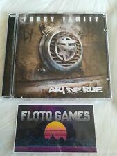 CD MUSICAL : Fonky Family - Art De Rue - Rap FR - Floto Games