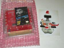 8 Bit Xmas 2014 - RetroUSB Nintendo NES Homebrew - Retrozone Christmas Cart