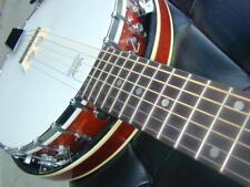 Berkeley 6 String Banjo or Banjitar (Banjo+Guitar) Remo