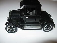 1923 Chevy Copper Cooled die cast toy collectible black