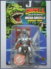 1994 Godzilla King of the Monsters Mecha-Godzilla Action Figure NIB Rare NIP