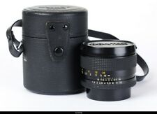 Lens Zeiss Planar 1.4/50mm  T*  No.5935634 for Contax