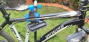 """Mountain bike SPECIALIZED Rockhopper 26"""" wheels 19"""" frame"""