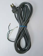Authentic Bissell Big Green Machine Power Steamer 1631 Replacement Power Cord
