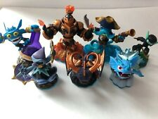 LOT Activision Skylanders Swap Force Action Figures *Pre-owned*