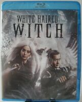 White Haired Witch Blu-ray (2015 - Well Go USA)