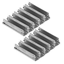 Moisin Nagant 7.62x54R 5rd Stripper Clips 10-PACK