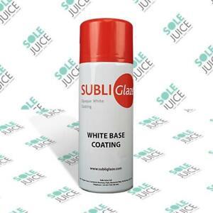 Subli Glaze Opaque White Base Coating