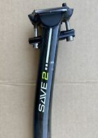 Cannondale Save 2 Carbon Seatpost 27.2mm
