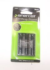 enercell 23-935 vtech and uniden cordless phone battery