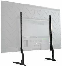 Fits 22 to 65 Inch Tv Sound Bar Bracket Mount Samsung Sony Vizio,Adjustable Arm