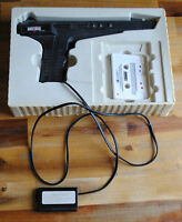 Pistolet (Light PHASER) pour AMSTRAD avec le jeu Magnum Light Phaser