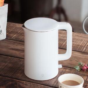 Original Xiaomi Mijia 1.5L Water Kettle Handheld Instant Heating Electric Water