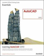 Learning AutoCAD 2010 and AutoCAD LT 2010-ExLibrary