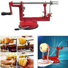 PGJ 3in1 Apple Pear Peeler Slicer Dicer Fruit Corer Kitchen Coring Machine
