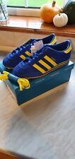 Adidas Zurro spzl Size 6
