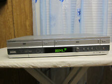 Sony SLV-D560P vcr player dvd player combo