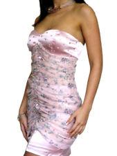 Vestiti da donna da ballo rosa taglia 42
