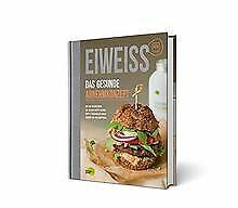EIWEISS - Das gesunde Abnehmkonzept: In 10 Wochen 1... | Buch | Zustand sehr gut