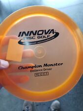 Innova Champion Monster Oop Golf Disc