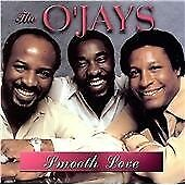 The O'Jays - Smooth Love (1999)
