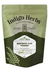 Bentonite Argilla - 500g-Indaco erbe (qualità assicurata)