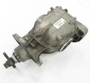 10-12 BMW 535i 550i 550iGT (F06 F07 F10) REAR DIFFERENTIAL CARRIER 3.08 RATIO