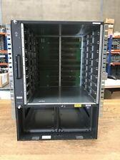 Cisco Catalyst 6500-E Series 9-Slot Chassis WS-C6509-E