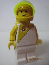 Lego Movie Vintage Classic Space Futuron Yellow Minifigs 131
