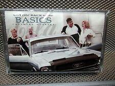 COVENTRY QUARTET Getting' Back to Basics cassette tape NEW Fort Wayne gospel