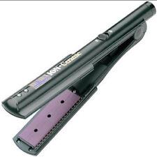 """Hot Tools Pro 1-1/4"""" Ceramic ionic Titanium Flat Iron 1178 Gentle Infrared Heat"""