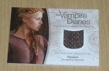 2014 Vampire Diaries Season 3 wardrobe Claire Holt as Rebekah M-05 M5