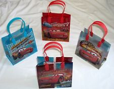 Lot 12 pcs Disney Pixar Cars Goody Gift Bag Party Favor Child Birthday Supply