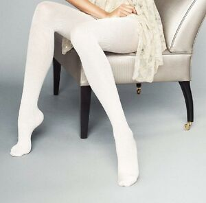 """Thick Opaque Tights """"Costina60"""" 60DEN Knitted Ribbed"""