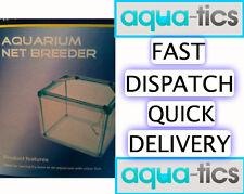 PPI ACQUARIO costitutore riproduzione trappola rete per avannotti Baby piccoli pesci isolamento tankuk
