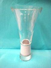 Crystalline Vase Large Swarovski Crystal 1011105