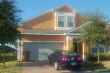 406 5 bedroom home with pool and spa in a gated community 5 night special deal