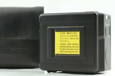[MINT w/ Case] Mamiya 135 Roll Film Back Holder For 645 Super Pro TL From JAPAN