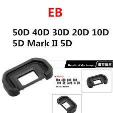 Augenmuschel EB para Canon EOS buscador Eye Cup 5d Mark II 10d 20d 30d 40d 50d 60d
