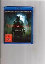 Freitag, der 13. / Blu-Ray