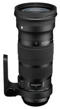 Sigma Sports 120-300mm F/2.8 DG OS HSM Lens For Canon